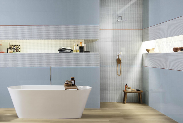 Outstanding 9 Bathroom Trends For 2019 Tile Styles Colours And Materials Download Free Architecture Designs Scobabritishbridgeorg