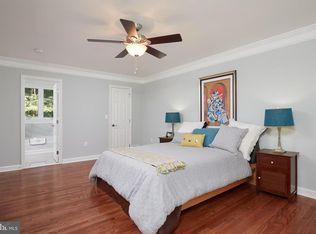 Bedroom #2 Opposite Wall