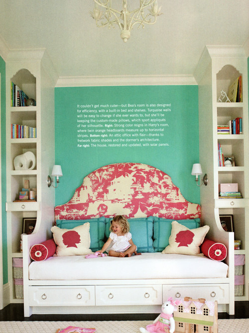 Quadrille, China Seas, Alan Campbell, Home Couture traditional kids