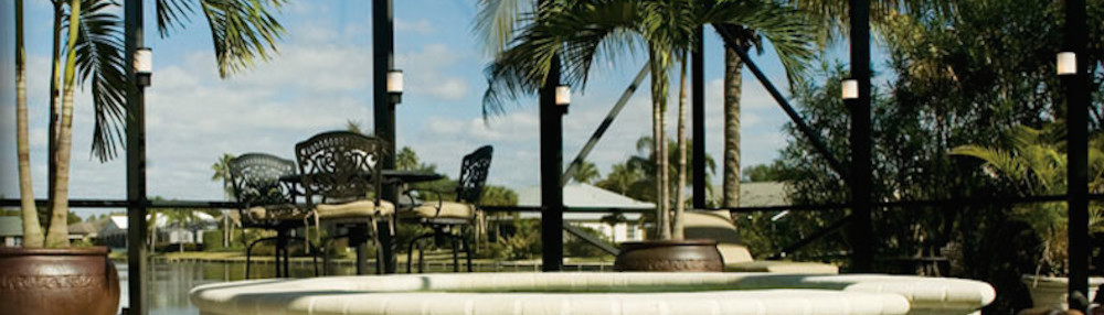 Lanai Lights Fort Myers Fl Us 33916