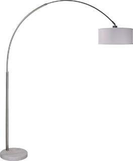 Sophia adjustable 81 arc floor lamp with marble base sophia adjustable 81 arc floor lamp with marble base contemporary floor lamps by milton greens stars inc tyukafo