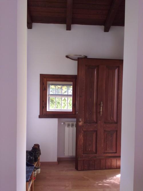 Come arredare un piccolo ingresso for Arredare un ingresso piccolo