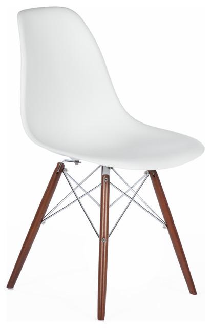 4e5e7425e47 Dowel Dining Side Chair