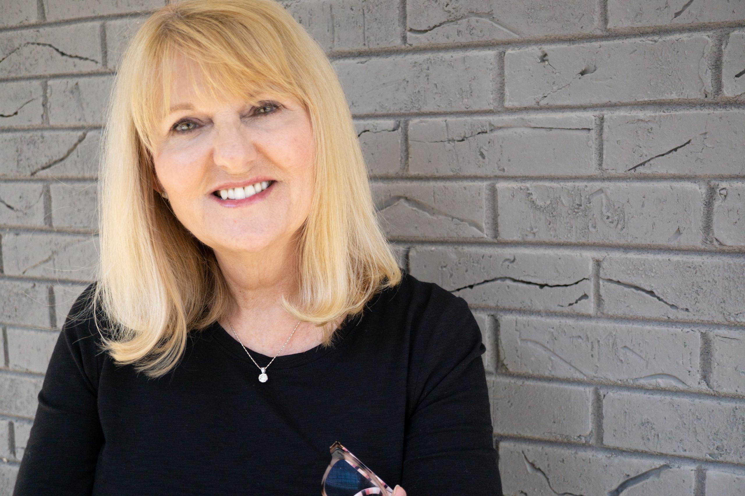 Pam McPeak, ASID