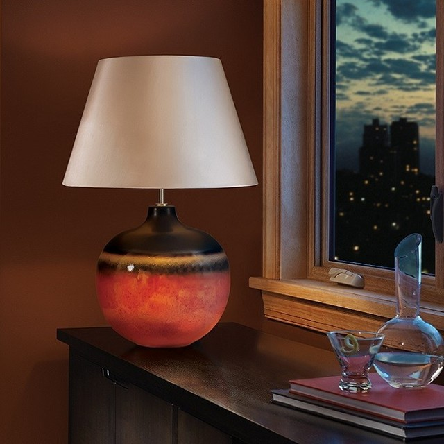 Colorado Large Table Light
