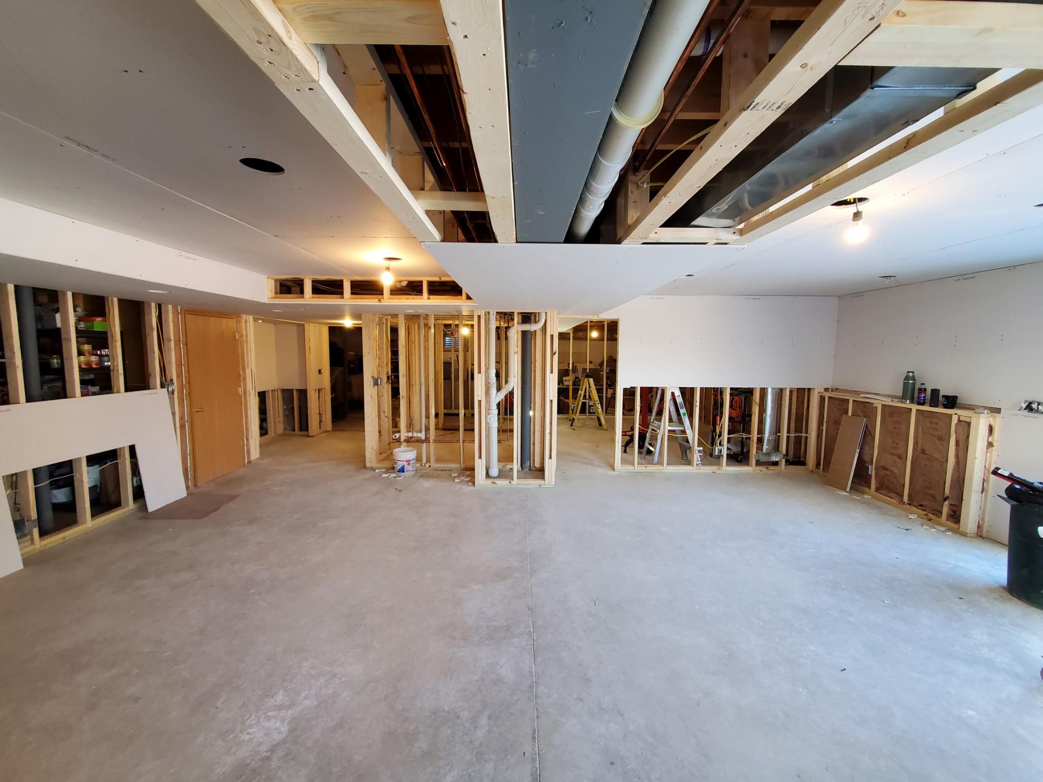 Interior Remodeling