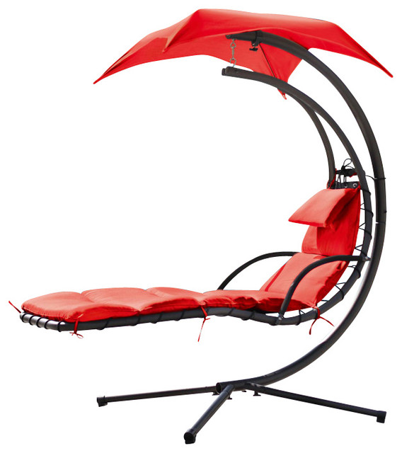 Contemporary Outdoor Lounge Chairs