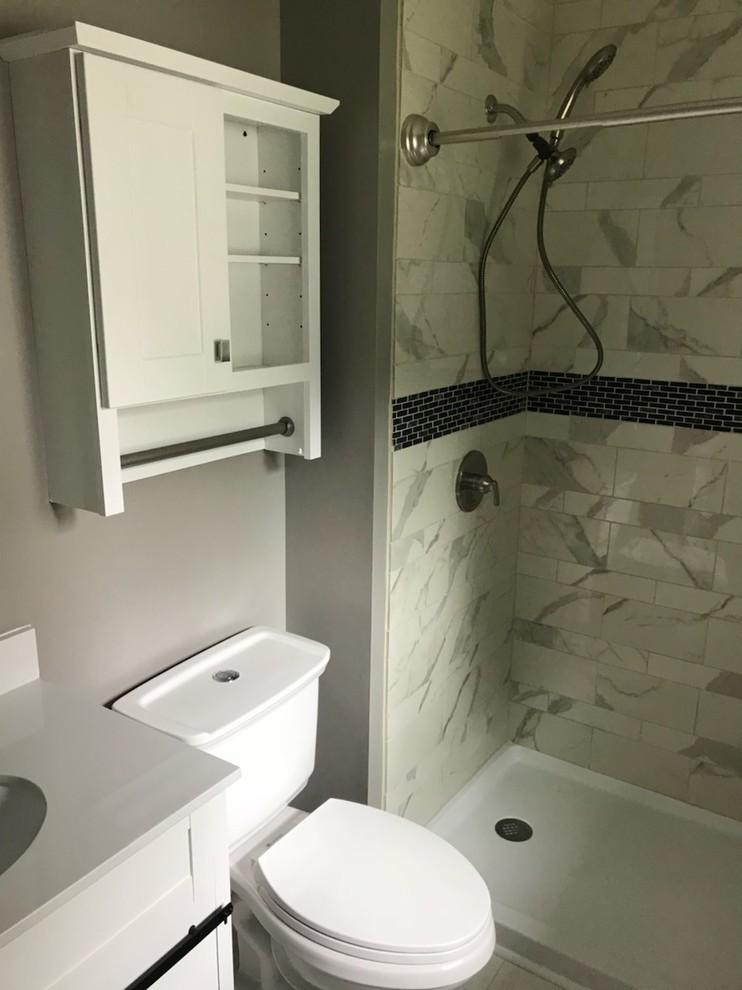 Bathrooms