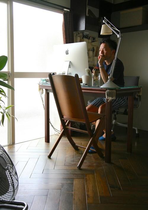 【Houzz】世界の暮らしとデザイン:個性が光る、エッジの効いた「男の隠れ家」11選! 24番目の画像