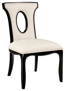 Sterling Industries Alexis Side Chair