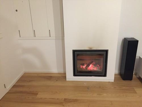 Fireplace Floor Protector
