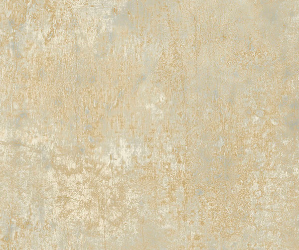 Abstract Crackle Plaster Wallpaper Contemporary