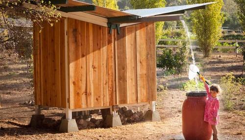 Toro Cyn Chicken Coop