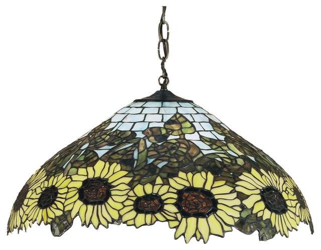 Portfolio 3 Light 22 In Brushed Nickel Bowl Vanity Light: 3 Light Standard Bulb Large Pendant In