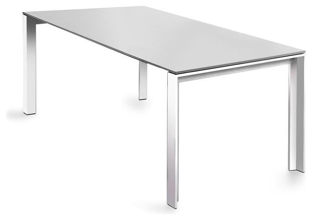 apta betontisch minimalistisch esstische von. Black Bedroom Furniture Sets. Home Design Ideas
