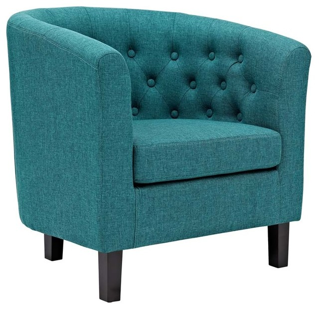 Prospect Upholstered Armchair Transitional Armchairs