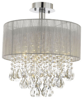 Lovely Contemporary Chandeliers by GSPN SALE
