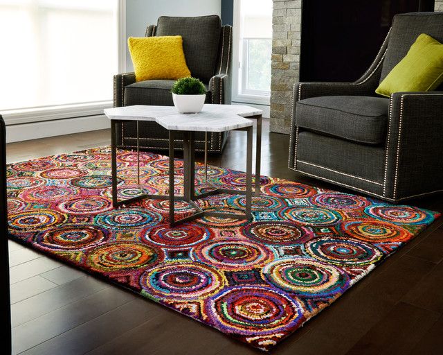 Tangier Area Rug