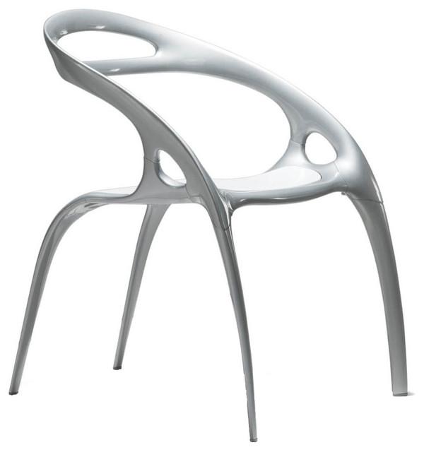 Ross Lovegrove Modern Go Chair Bernhardt Design Contemporary