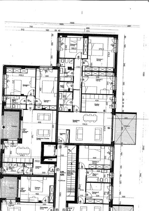 Help progetto casa - Progetto casa design ...
