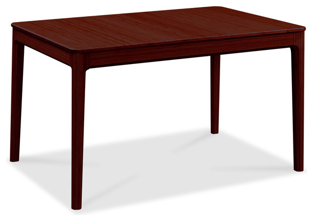 Mija Laurel Extension Dining Table Transitional Tables By Greenington Llc