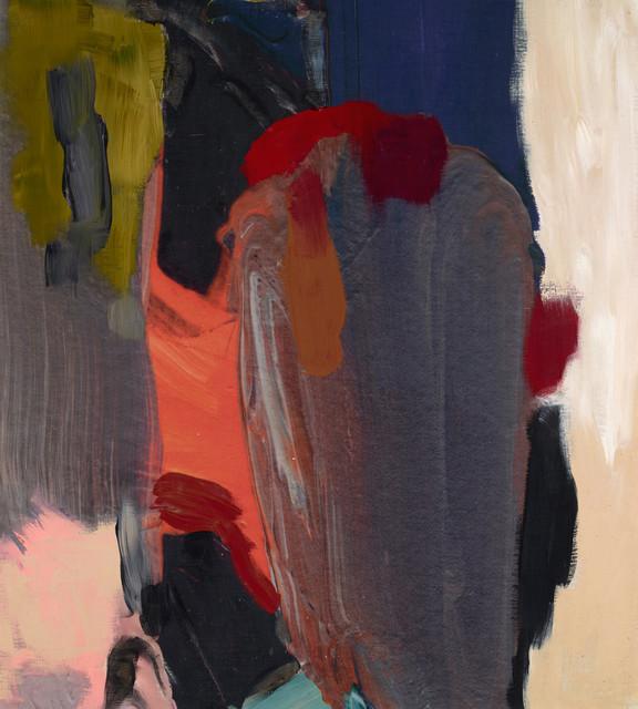 """Jewel Canyon"" Artwork, Framed"