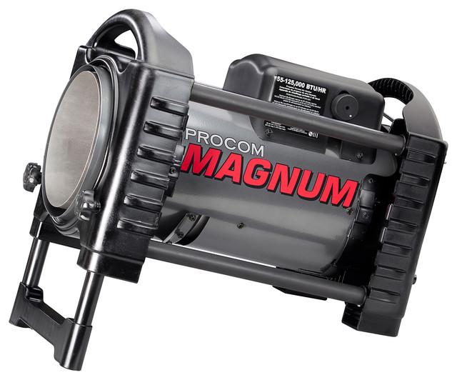 Procom Magnum Forced Air Propane Heater 125 000 Btu