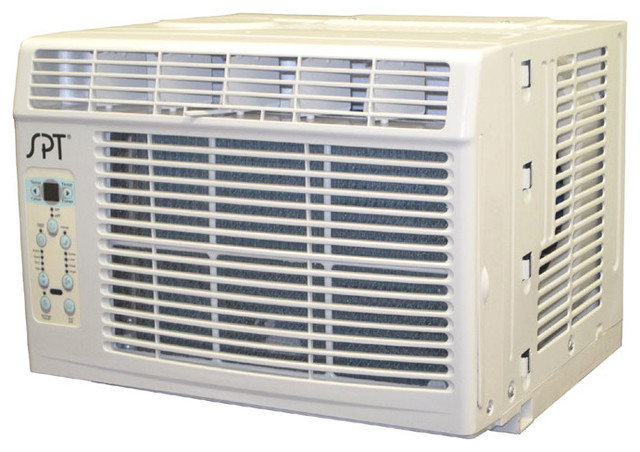 Wa-8022s, 8000btu Window Ac, Energy Star.