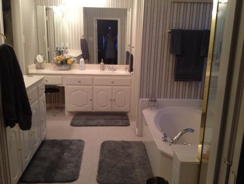 Price Of Bathroom Remodel - $5000 bathroom remodel