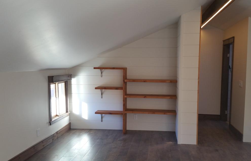 True loft living