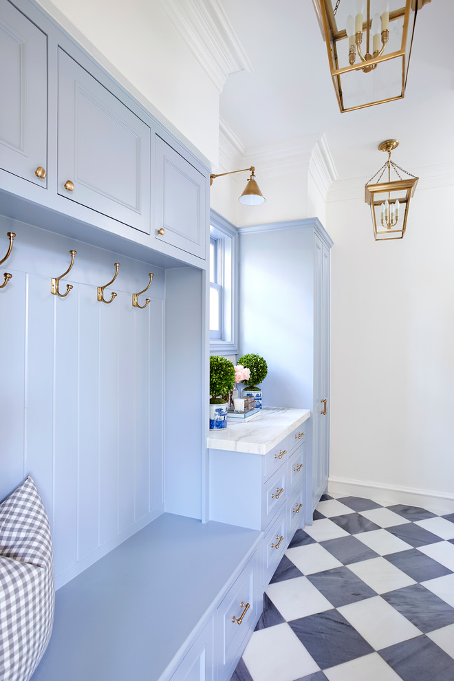 Caitlin Wilson Design Laundry Room Remodel - Contemporary ...