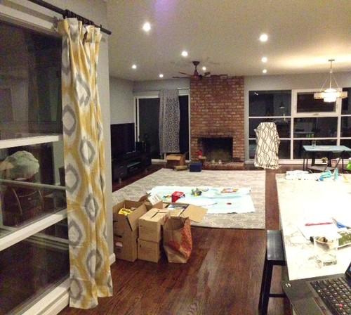 Http Www Westelm Products Rosette Tile Burnout Curtain Platinum T1134 Pkey Cwindow Panels Curtains Shades Cm Src Window