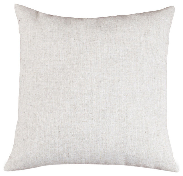 Majestic Home Goods Wales Extra Large Pillow - Transitional - Decorative Pillows - by clickhere2shop