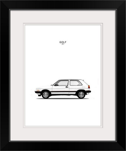 Vintage Jaguar X Type Car Large Poster Art Print Black /& White in Card or Canvas