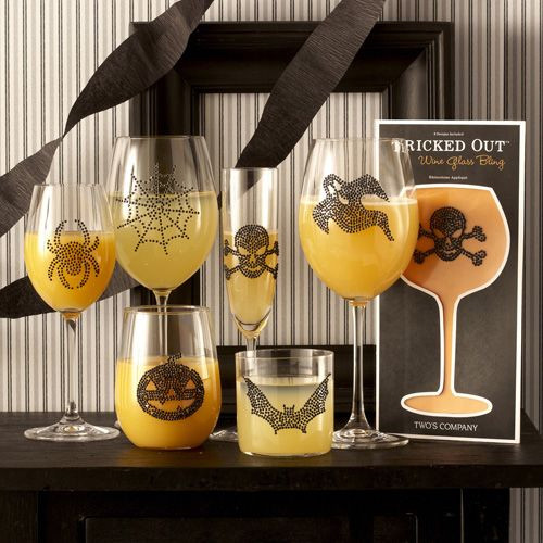 Guest Picks: Spooky Home Decor For Halloween