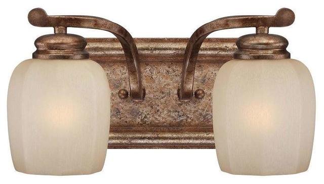 Minka Lavery 5472-562 Cornerstone Bathroom Light In Pierre Patina ...