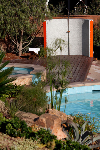 Backyard landscape design ideas carlsbad ca - Backyard design san diego ...