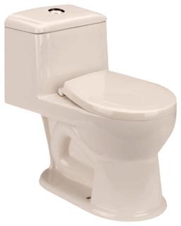 11887 toilet bone kids loo child size gpf toilets