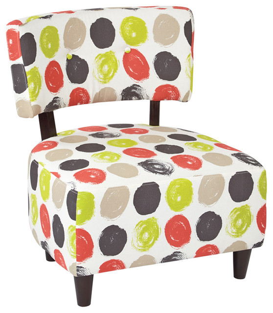 Ave Six Boulevard Chair Modern Armchairs And Accent