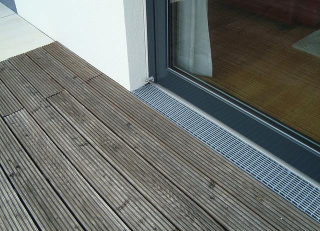 detail bergang terrasse. Black Bedroom Furniture Sets. Home Design Ideas