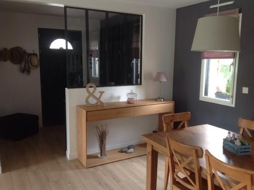 comment remplacer un espace salle manger help. Black Bedroom Furniture Sets. Home Design Ideas