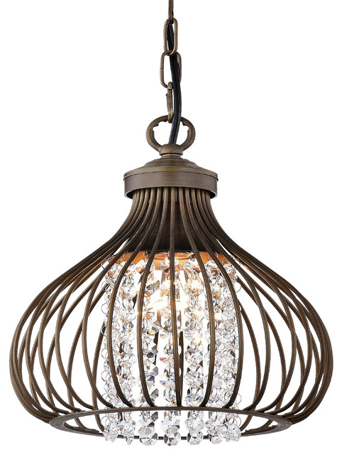 Most popular copper chandeliers for 2018 houzz the first lighting belford foyer pendant chandeliers aloadofball Gallery