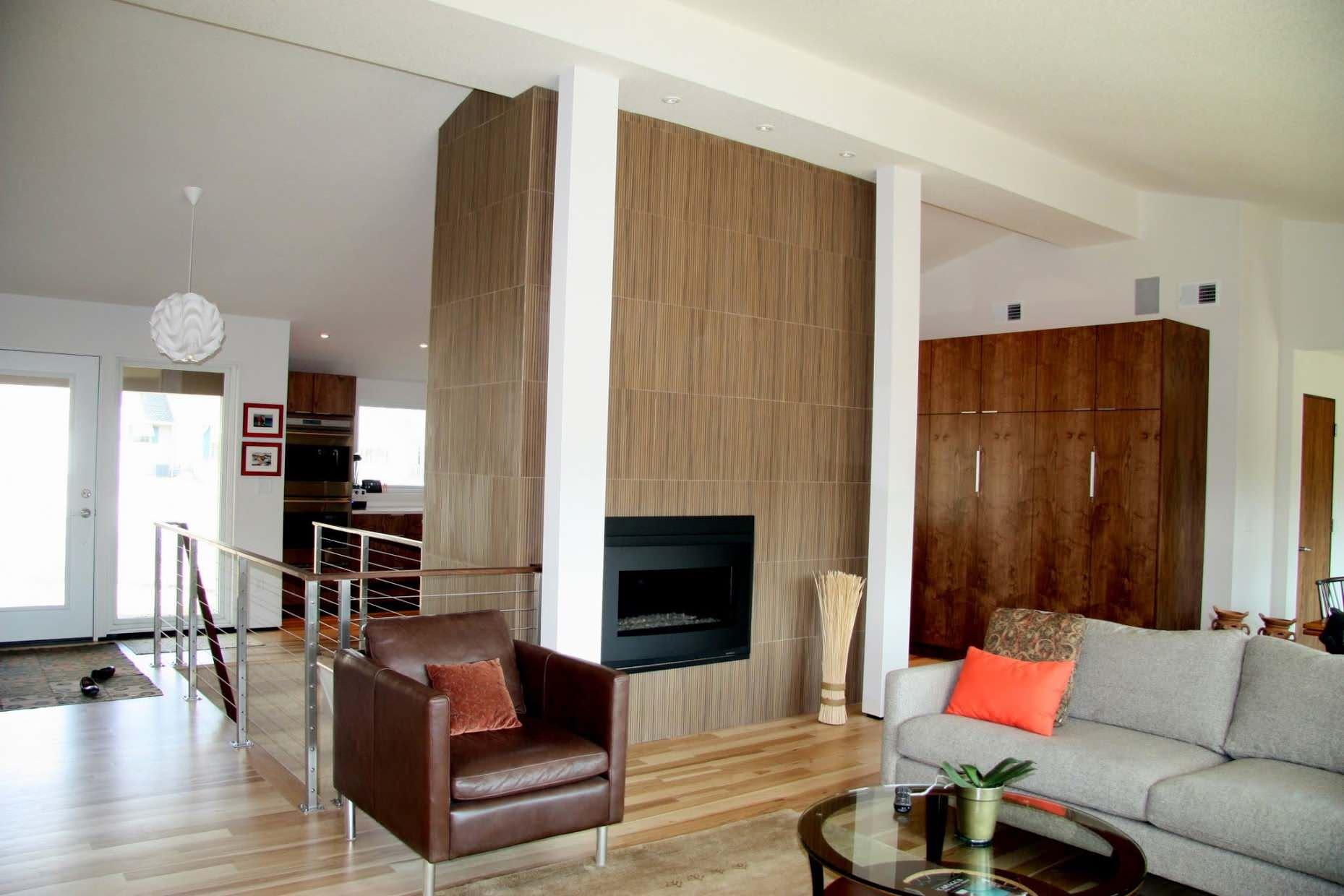 Golden Valley - AFTER Main Floor Remodel
