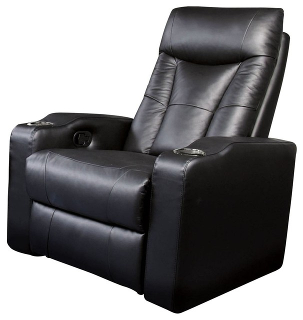 Awesome Coaster Recliner Black Gmtry Best Dining Table And Chair Ideas Images Gmtryco