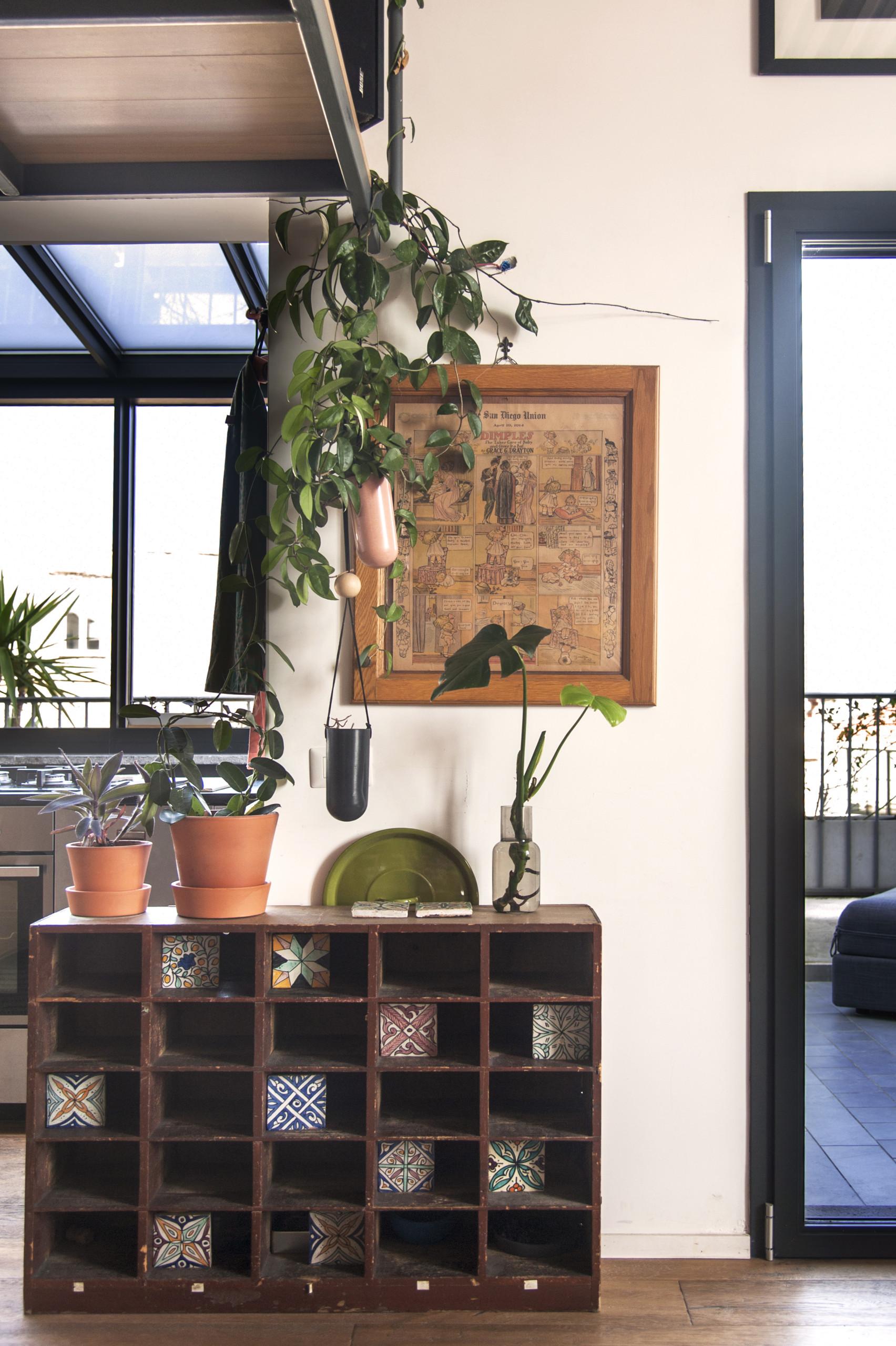 Casa studio Cedro