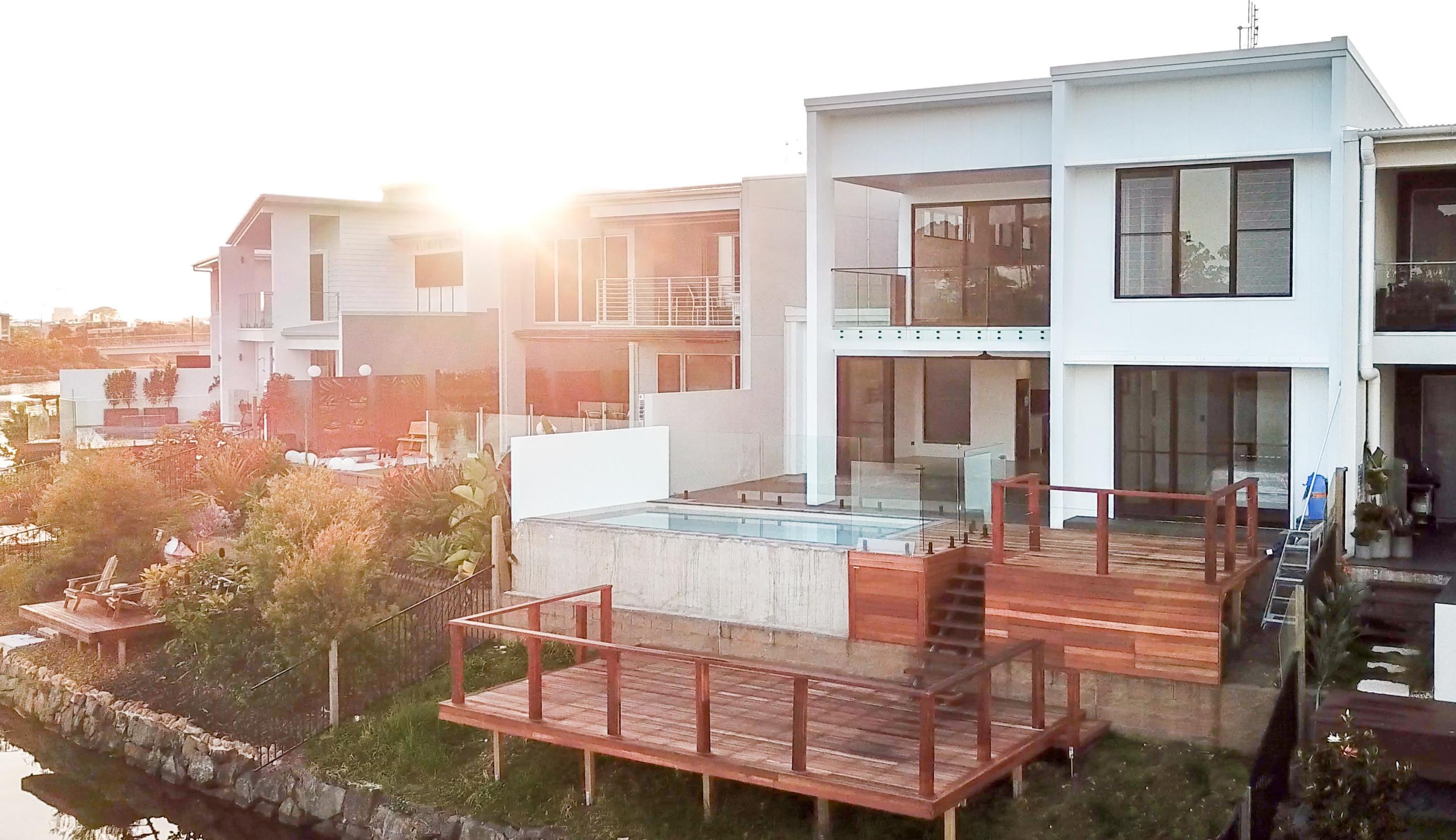 Sunshine Cove - MacKenzie