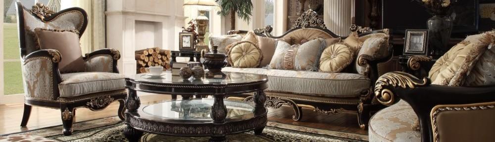 Lavish Home Furniture