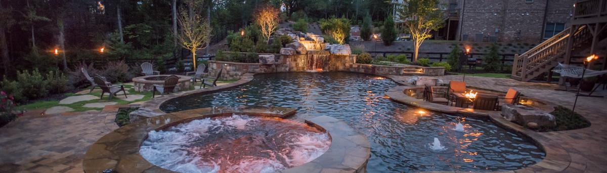 Georgia Classic Pool - Canton, GA, US 30115