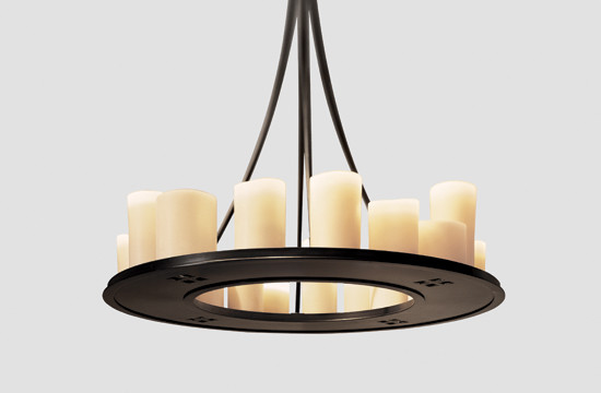 HOLLY HUNT CANDLE CHANDELIER – Holly Hunt Chandelier