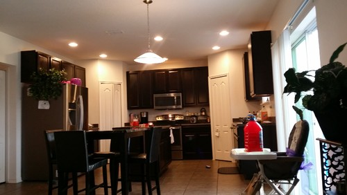 want to paint my kitchen that is connected to my living roomi would - Paint Ideas For Living Room And Kitchen